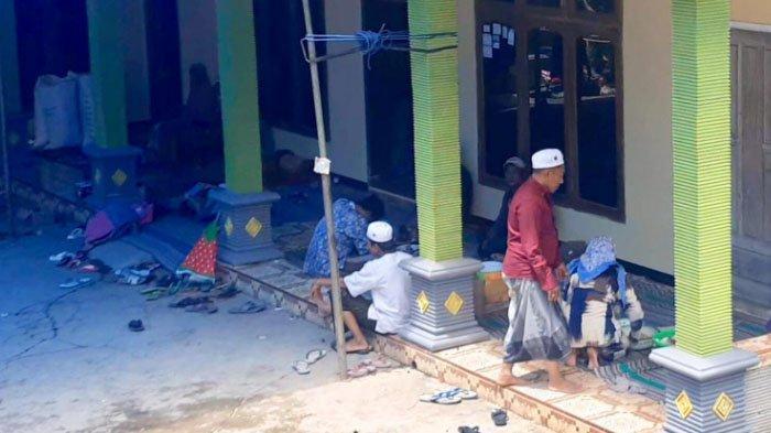 Kisah Pilu Korban Gempa Lumajang, Maratih Saksikan Kakak Ipar Meninggal di Hadapannya