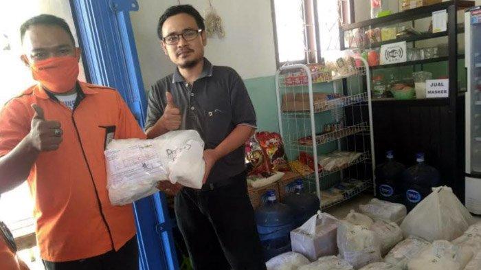 Berdayakan BUMDes, Lumbung Pangan Jatim Hadir di Pedesaan untuk Dekatkan Sembako Murah Gratis Ongkir
