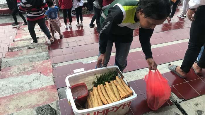 5 Kuliner Wajib Coba di Gelora Delta Sidoarjo, Venue Final Piala Gubernur Jatim Persebaya Vs Persija