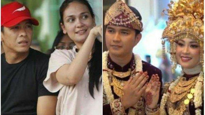 Reaksi Luna Maya & Ariel Noah Disindir Tak Kunjung Menikah oleh Aldi Taher: Belum Nikah, Ih Ngeri