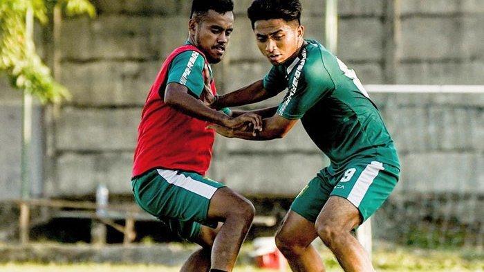 Tekad Gelandang Persebaya Surabaya untuk Pulih dari Cedera Sebelum Liga 1 2020 Dimulai