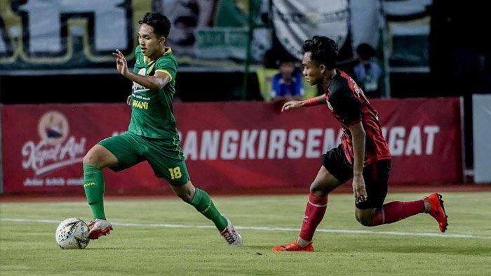 Klub Mulai Mantapkan Pasukan untuk Ikuti Kompetisi Internal Persebaya 2020