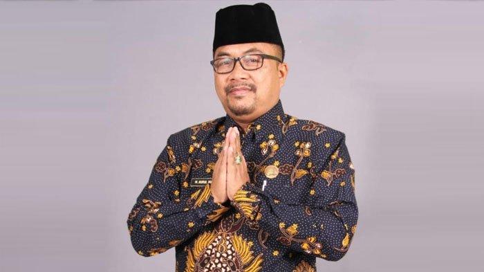 Sikapi Pembatalan Ibadah Haji 2021, Kemenag Kumpulkan Kasi Haji Seluruh Jatim