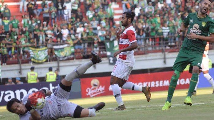 Madura United Bawa 20 Pemain Ngeluruk Markas Persib Bandung