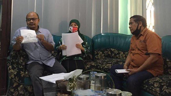 Mantan Ketua DPC Partai Gerindra Labrak KPU Sidoarjo, Ini Gara-garanya