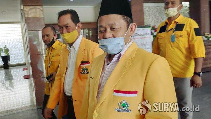 Golkar Jatim Sebut Tuban Prioritas Kemenangan Pilkada, Satu-satunya Ketua DPD yang Maju Bupati