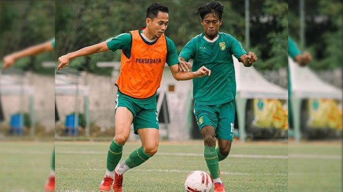 News Analysis : Meneropong Peluang Juara Persebaya Surabaya saat Kompetisi Liga 1