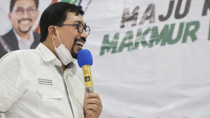 Pilwali Surabaya 2020, Ini Cara Machfud Arifin Siapkan Masa Depan Ekonomi Eks Lokalisasi Dolly