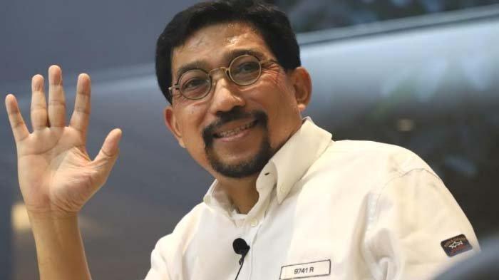 Profil dan Biodata Machfud Arifin, Calon Walikota Surabaya Pilkada 2020 Mantan Kapolda Jatim