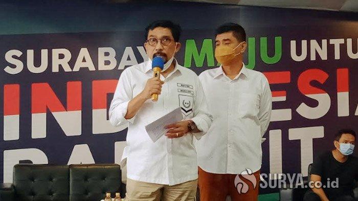 Duga Ada Kecurangan di Pilwali Surabaya, Machfud Arifin Siapkan 6 Lawyer untuk Lakukan Gugatan