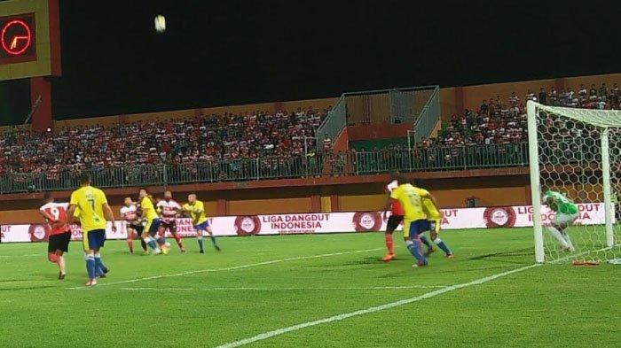 Tak Ingin Pulang dengan Tangan Kosong di Madura United Vs Barito Putera,  Ini yang Dilakukan Djanur