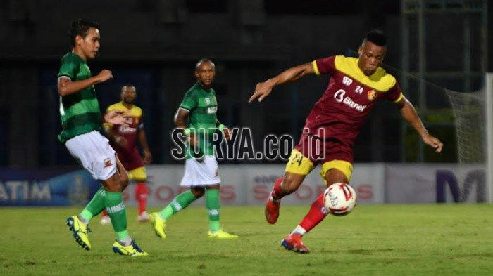 Madura United vs Barito Putera Digelar di Pamekasan, Ini Kata Media Officer Laskar Sape Kerrab