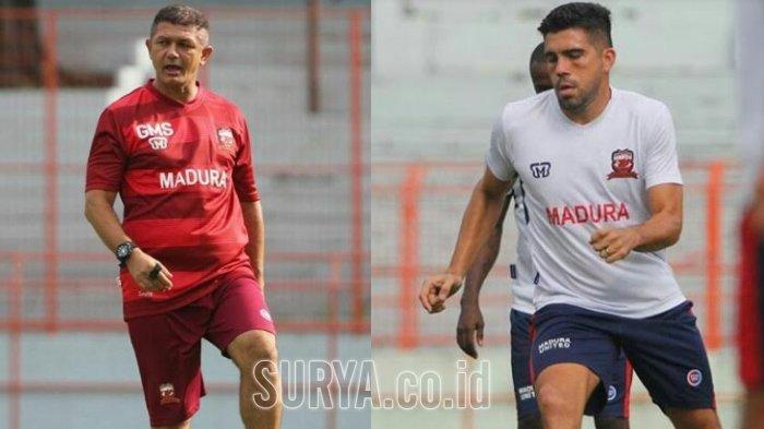 Madura United Yakin Bisa Kalahkan PSM Makassar karena Faktor Ini