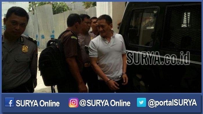 Pengadilan Negeri Surabaya Mulai Adili Bos Besar Mafia Pengendali Narkoba Dari Penjara