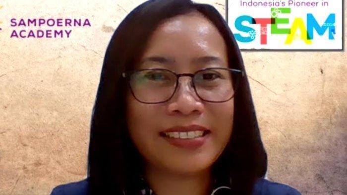 Inovator Muda Surabaya Hadirkan Karya Solutif dan Kekinian Melalui STEAM EXPO 2021