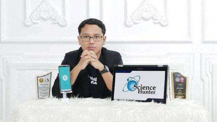 Mahasiswa ITS Juara Indonesia Young Business Leaders Award 2021