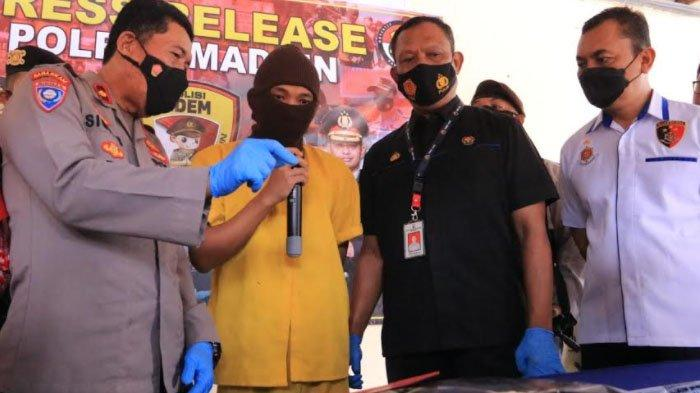 Mahasiswa di Madiun 15 Kali Bobol ATM Milik Pacar, Pelaku Tahu PIN saat Antarkan Korban Ambil Uang