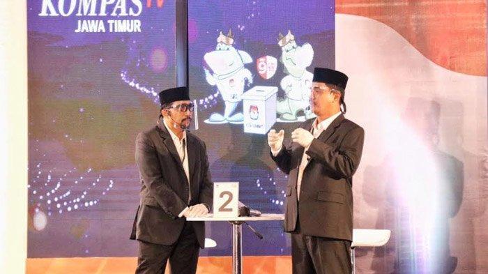 Pengamat Nilai Machfud Arifin-Mujiaman Mempunyai Terobosan Baru Atasi Masalah Surabaya