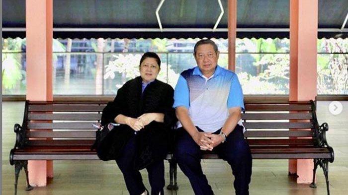 Mahfud MD Sudah Memprediksi Ibu Ani Yudhoyono akan Meninggal Dunia saat Lihat Foto Istri SBY