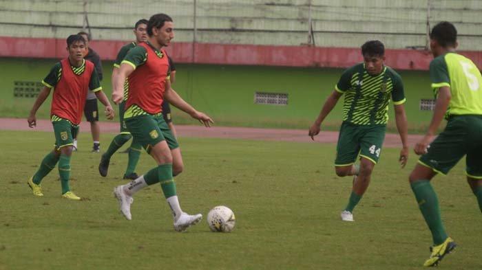Permintaan Khusus Mahmoud Eid ke Persebaya Surabaya jika Ikut Liga 1 2020