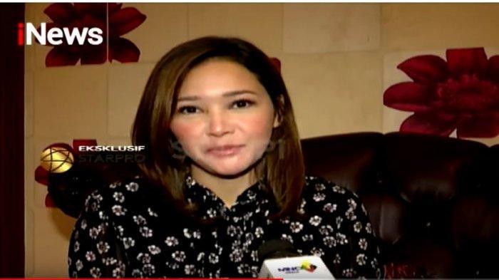 Maia Estianty Akui Cita-citanya Terkabul Seusai Menikah dengan Irwan Mussry, Mey Chan Beri Komentar