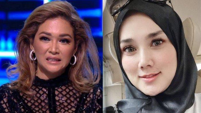Maia Estianty Bongkar Telak Sosok Mulan Jameela: Dia Profesional Tapi Hati Enggak