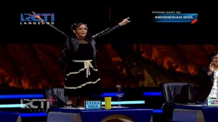 Prediksi Maia Estianty Soal Juara Indonesian Idol 2021, Tak Jauh Beda dari Anang Hermansyah