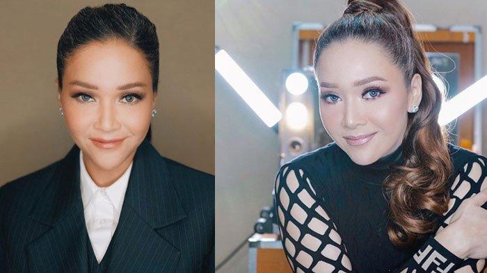 Lihat Foto Maia Estianty Terbaru, Padahal Mau Final Indonesian Idol 2020, Temannya Banyak Komentar