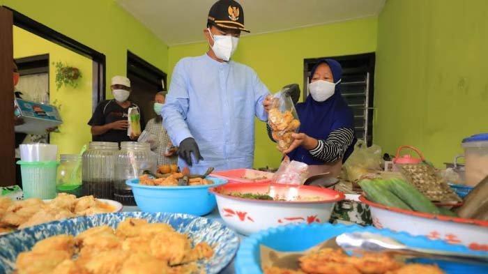 Upaya Wali Kota Madiun Tangani Warga Isoman, Setiap RT Wajib Ada Satu Dapur Umum