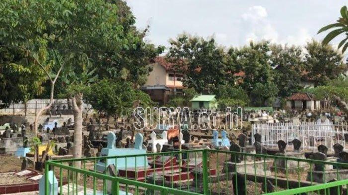 Viral Biaya Pemakaman di Kelurahan Kepatihan Ponorogo Rp 5 Juta, Ini Penjelasan Ketua LPMK