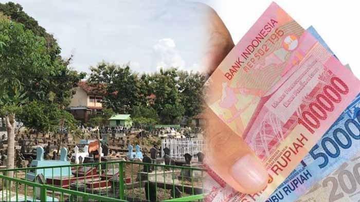 Bayar Rp 5 Juta Jika Ingin Dimakamkan di Tengah Kota Ponorogo, Ini Alasan LPMK Patok Harga Mahal