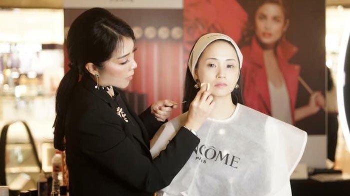Make Up Natural dan Flawless untuk Penampilan Fresh di Pagi Hari