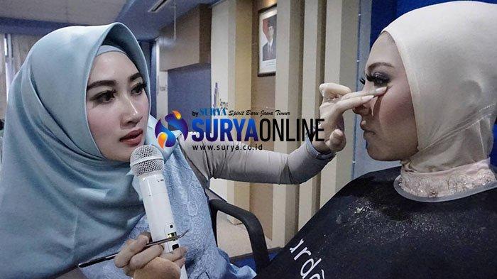 Komedo dan Jerawat Muncul After Make Up, Begini Saran dari Seorang Make Up Artist Muslimah