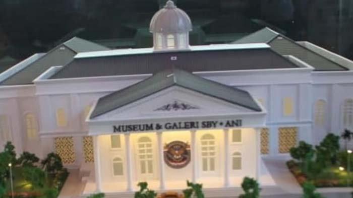 Demokrat-Gerindra Pasang Badan terkait Bantuan APBD Pemprov Jatim untuk Museum SBY yang Disoal PDIP