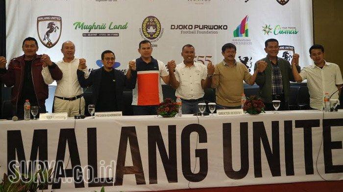 Kembangkan Akademi untuk Pemain Muda, Malang United Gandeng Indra Sjafri