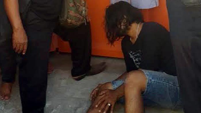 Kawanan Maling Hape di Wonokusumo Surabaya Sasar Gerai Rumah Makan, Satu Pelaku Tertangkap