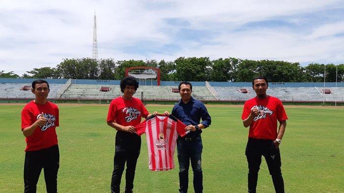 Deltras Sidoarjo Tunjuk Eks Pelatih Persebaya Surabaya dan Persija untuk Arungi Liga 3