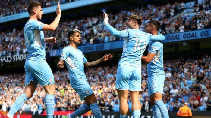 Manchester City menjadi jawara Carabao Cup dalam 4 musim terakhir.
