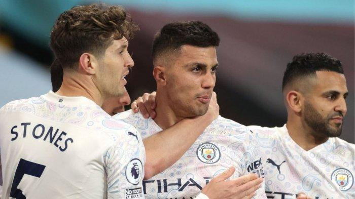 Hasil dan Klasemen Liga Inggris: Man City & Spurs Menang, The Citizens Makin Kokoh di Posisi Puncak