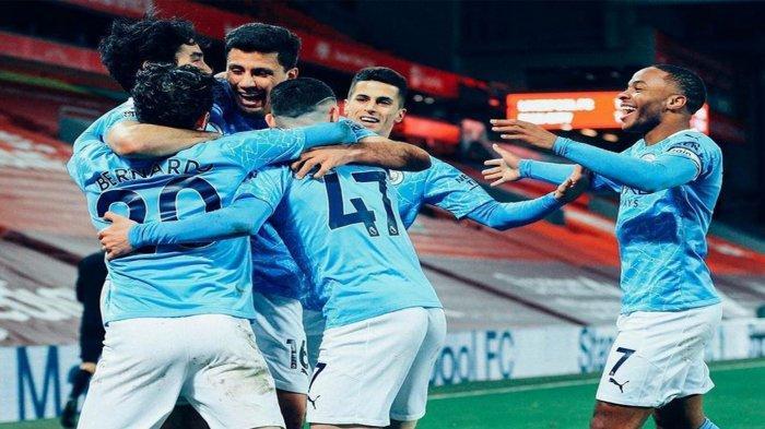 Hasil dan Klasemen Liga Inggris: Man City Libas Liverpool, Chelsea Menang, Citizens Kokoh di Puncak