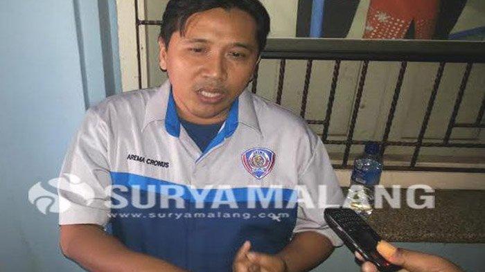 Reaksi Arema FC terkait Kompetisi Liga 1 2020 kembali Ditunda