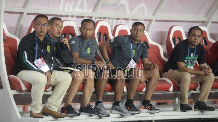 Liga 1 2020 Diberhentikan, Ini yang Dilakukan Manajemen Persebaya Surabaya