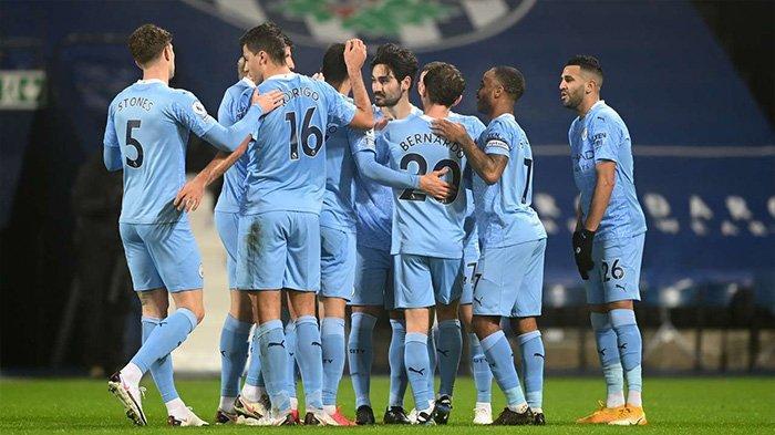Hasil dan Klasemen Liga Inggris: Man City dan Arsenal Menang, The Citizens Gusur United di Puncak