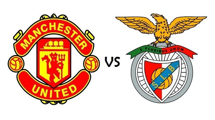 Live Streaming Manchester United vs Benfica - Tonton Liga Champions Lewat HP di Sini!