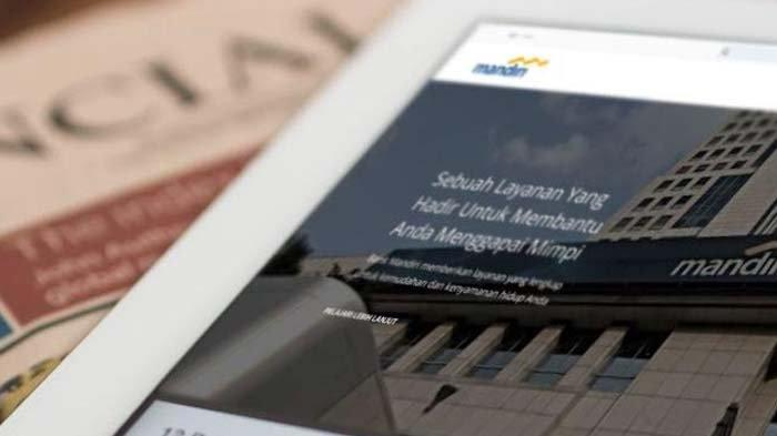 Bank Mandiri Permudah Akses Likuiditas secara Digital dengan Luncurkan MSA