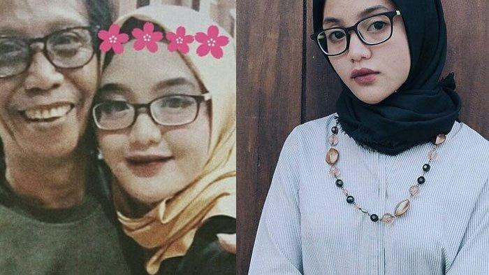 Respon Bijak Tia Septiana Putri Mandra Saat Diledek Karena Jadi Anak Sang Artis, Bikin Mandra Senyum