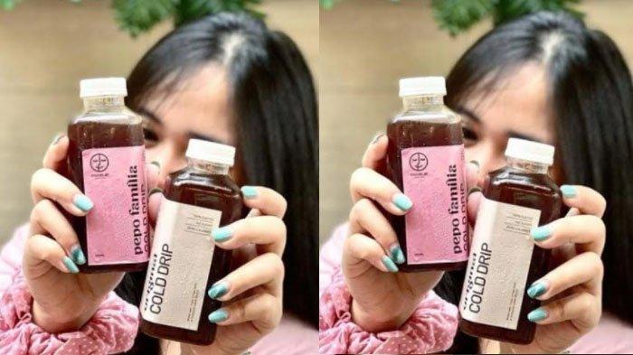 Mencicipi Segarnya Kopi Apel dan Semangka di Manisae Coffee and Space