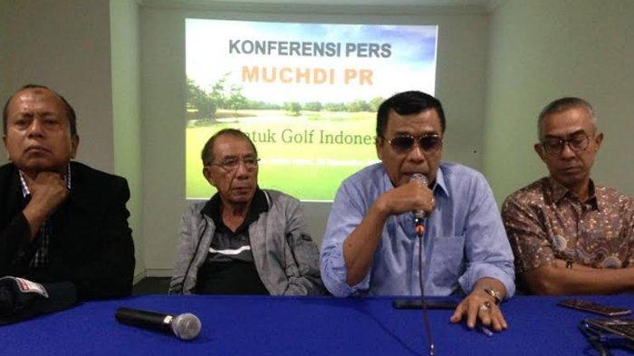 Munas PB PGI, Mantan Komandan Kopassus Siap Hadang Incumbent Murdaya Po