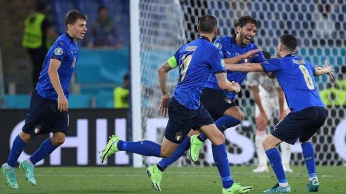 Prediksi Skor Italia vs Wales Live RCTI Jam 23.00 WIB Malam Ini, Gli Azzurri Incar Kesempurnaan