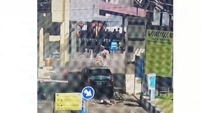 Ledakan Bom di Mapolrestabes Surabaya, Kabid Humas Polda Jatim : Ada Anggota yang Jadi Korban